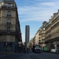 Photo prise au Hôtel de Saint-Germain par Gabor K. le8/19/2015