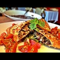 Das Foto wurde bei Paxia Alta Cocina Mexicana von Aubrey W. am 2/16/2013 aufgenommen