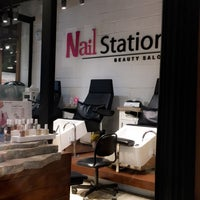 Nails Station - Nail Salon