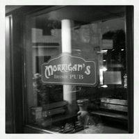 รูปภาพถ่ายที่ Morrigan's Irish Pub โดย Biagio C. เมื่อ 1/24/2013