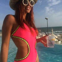 Foto diambil di Piscina On Hotels oleh Mon A. pada 8/24/2016