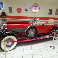 Martin Auto Museum >> Martin Auto Museum 17641 N Black Canyon Hwy