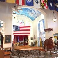Снимок сделан в Veterans Museum & Memorial Center пользователем Amanda S. 4/12/2017