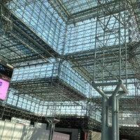 6/21/2013にBilly T.がJacob K. Javits Convention Centerで撮った写真