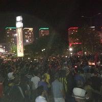 6/1/2013 tarihinde Semih U.ziyaretçi tarafından Meydan Batıkent'de çekilen fotoğraf
