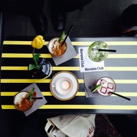 Das Foto wurde bei Streetart Café von Arne H. am 5/6/2014 aufgenommen