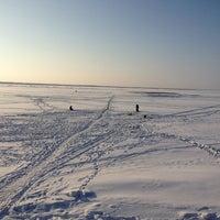 2/16/2013にOleg A.がНабережная залива Паранихаで撮った写真