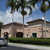 Cleveland Clinic Florida - Weston Family Health Center - Doctor's Office
