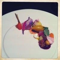 Foto tirada no(a) Restaurant Centpourcent por Pelle C. em 1/24/2013