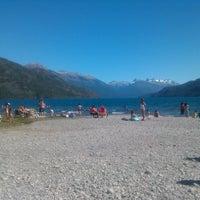 Foto tirada no(a) Parque Nacional Lago Puelo por Mel D. em 1/21/2014
