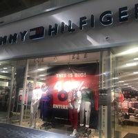 9e6c083e0 ... Photo taken at Tommy Hilfiger Company Store by Robert G. on 11/18/ ...