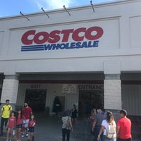 Costco Wholesale - 1873 Lantana Rd