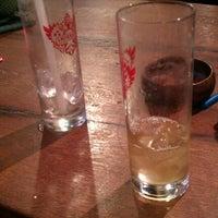 1/12/2013 tarihinde Sinan A.ziyaretçi tarafından Mica Restaurant & Bar'de çekilen fotoğraf