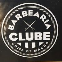 รูปภาพถ่ายที่ Barbearia Clube โดย Alexandre P. เมื่อ 6/3/2015