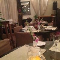 Снимок сделан в Bellagio пользователем ✨Irina 💎 L. 2/11/2013