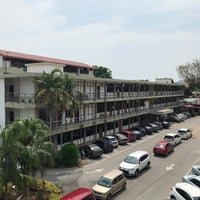 Jabatan Ukur Dan Pemetaan Melaka Building