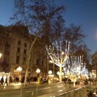 Foto tomada en Hotel Arc La Rambla por Katrin S. el 1/4/2013
