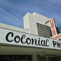 รูปภาพถ่ายที่ Colonial Photo & Hobby โดย Calvin F. เมื่อ 2/16/2013