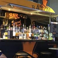 Foto tirada no(a) Baron Truck Bar por Bruno S. em 2/26/2017