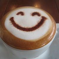 Foto tirada no(a) Kahve Dünyası por Goksu S. em 3/19/2013