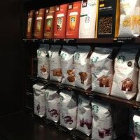 4/10/2013にくわくわがStarbucks Coffeeで撮った写真