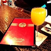 Das Foto wurde bei Annie's Cafe & Bar von Melissa K. am 4/16/2013 aufgenommen