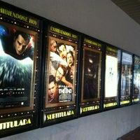 Cinema latino aurora