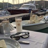 Foto scattata a Fethiye Yengeç Restaurant da Adem Cem Ç. il 8/31/2016