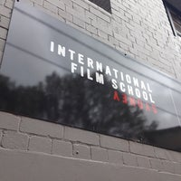 International Film School Sydney Surry Hills Nsw