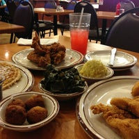 Soul Food Cafe Coronado Ranch 7320 S Rainbow Blvd 112