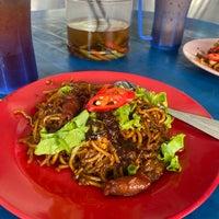 Haji Mohamed Mee Kuah Ketam Malay Restaurant