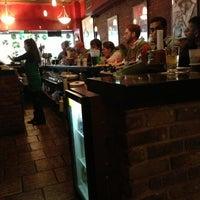 Photo prise au The Pizza Pub par Kevin S. le3/16/2013