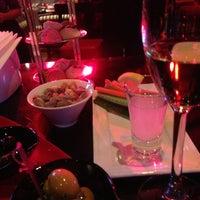 3/11/2013 tarihinde Sahin T.ziyaretçi tarafından Kalina Bar Restaurant'de çekilen fotoğraf