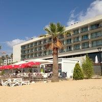 Foto tomada en Hotel Colon por Елена Ч. el 7/20/2013