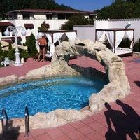 9/7/2013にNikolay S.がOasis Resort Zverinoで撮った写真