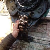 4/16/2014にDoSchu S.がLöwen an der Residenzで撮った写真