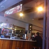 Foto tomada en Café de Carlo por La Guía Raspberry el 2/23/2013