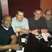 Das Foto wurde bei Jolly's American Beer Bar & Dueling Pianos von Kate C. am 2/16/2013 aufgenommen
