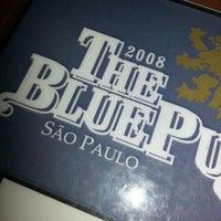1/27/2013에 Rogério C.님이 The Blue Pub에서 찍은 사진