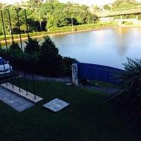 Foto tirada no(a) Maravilhas Park Hotel por Júlio C. em 11/24/2013
