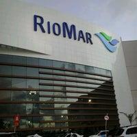 Foto tomada en Shopping RioMar por Gabriele M. el 3/30/2013