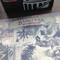 Foto diambil di Babilônia Gastronomia oleh Simone E. pada 8/9/2013