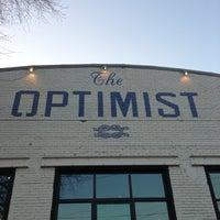 Das Foto wurde bei The Optimist von Brittany S. am 1/23/2013 aufgenommen