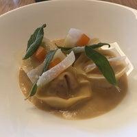 Foto tomada en Restaurant du Palais Royal por Sema C. el 10/6/2017