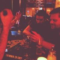 Das Foto wurde bei Café Floréo von Freek D. am 11/28/2012 aufgenommen