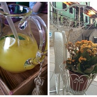 Foto diambil di Pano Restaurant ve Kahve Evi oleh Esra Nur pada 9/24/2014