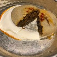 Foto diambil di Seraf Restaurant oleh Begüm A. pada 12/24/2019