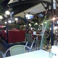 Das Foto wurde bei Diesel Diner von Mimi . am 7/18/2013 aufgenommen