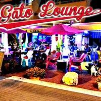 Foto tirada no(a) El Gato Lounge por El Gato Lounge em 8/29/2013