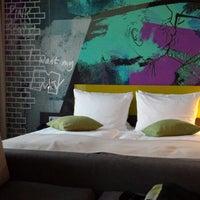 Foto tirada no(a) Hotel Berlin por Anders J. em 2/10/2014
